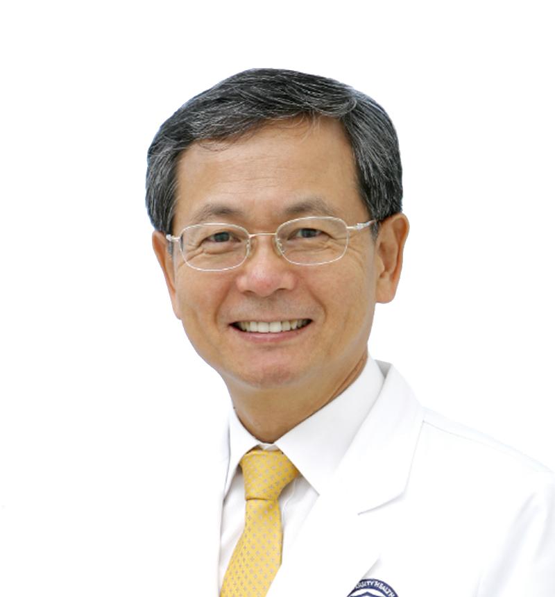 Byung Chul Chang