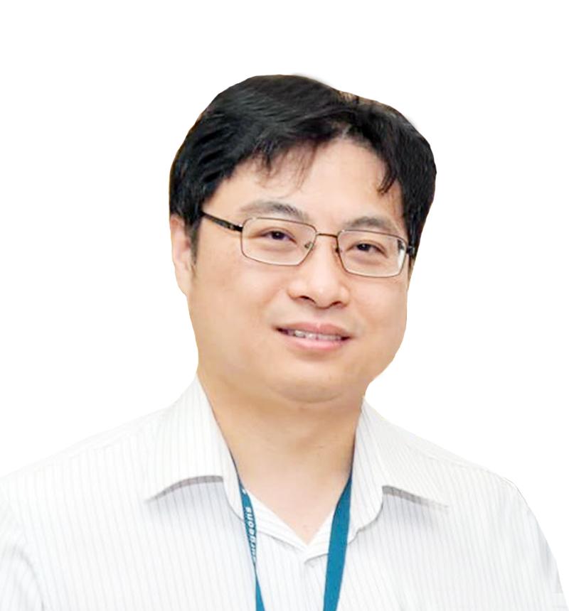 Shu Chien Huang